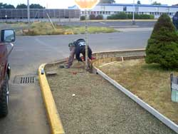 Preparation for Sidewalk