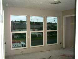 inside view of windows